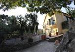 Hôtel Savignone - Ai Cinque Campanili-4