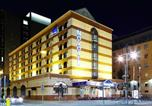 Hôtel Birmingham - Novotel Birmingham Centre-3