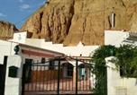 Location vacances Abrucena - Casa cueva El Algarrobo-1