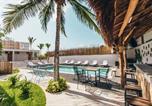 Location vacances Cancún - Chiibal Hostel-1