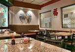 Hôtel Roswell - Best Western Pecos Inn-3