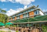 Hôtel 4 étoiles Horbourg-Wihr - Dorint Thermenhotel Freiburg-4