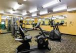 Hôtel Galveston - Quality Inn & Suites Beachfront-3