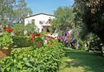 Location vacances Calonge - Holiday Home Moli De Mayola Calogne-1
