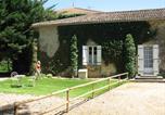 Hôtel Gironde - Le Petit Bois-1