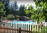 Camping 4 étoiles Saint-Paulien - Le Vaubarlet - Camping Sites et Paysages-3