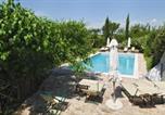 Location vacances Monte San Vito - Vigna Sant' Amico Country House-3