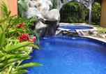 Location vacances San José - Casa Primo Cr-1