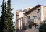 Hôtel Appiano sulla strada del vino - Das Panorama Designhotel-1