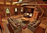 Location vacances Logan - Maple Fork Lodge-4