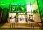 Hôtel Arabie Saoudite - Al Eairy Apartments - Makkah 8-3