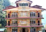 Hôtel Gangtok - Delight The Fortuna