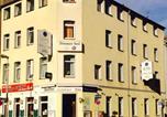 Hôtel Duisburg - Hotel Goldener Hahn-1