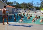 Camping Gironde - Camping Sables d'argent-1