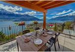 Location vacances Vercana - Lake View Terrace-3