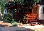 Location vacances Biograd na Moru - Pine And Lavander Home-1