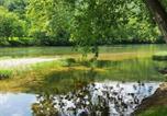 Location vacances Luray - A Southern River Retreat-2