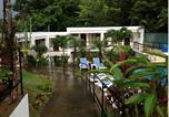 Hôtel Manuel Antonio - Hotel Pacifico Lunada-1