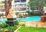 Location vacances  Inde - Hi Hospitality - Waves Calangute-1