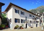Location vacances Frisanco - Vintage Apartment in Poffabro with picturesque view-3