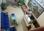 Location vacances Ha Long - Ahoj Guest House-3