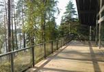 Location vacances Petäjävesi - Mustikkakallio Luxury Villa-4