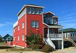 Location vacances Kitty Hawk - The Painted Lady-1