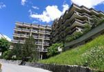 Location vacances Leukerbad - Apartment Apartment 25-4