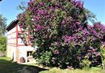 Location vacances Gera - Cottage Das kleine Glück-3
