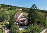 Location vacances Révfülöp - Villa Tabody-1