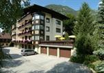 Location vacances Bad Hofgastein - Winkler´s Gipfelblick Chalet-4
