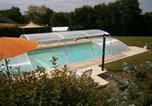 Location vacances Saint-Hilaire-le-Vouhis - Gite La Petite Folie-1