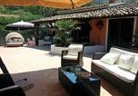 Location vacances Zambrone - Holiday Home Loc. Marina Di Bordila Snc-3