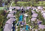 Villages vacances Choeng Thale - Twinpalms Phuket-1