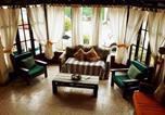 Hôtel Villa Gesell - Ceferino Hotel-4