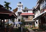 Location vacances Candolim - Peravel Beach Holiday Home-1