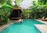 Villages vacances Ubud - Pering Bungalow-1