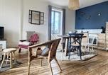 Location vacances Pluneret - Résidence L'Aristide : Appartement Malo-4