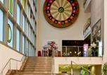Hôtel Olivenza - Nh Gran Hotel Casino de Extremadura-4