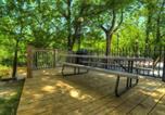 Location vacances Pigeon Forge - Cedar Lodge 504-2