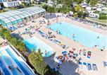Camping avec Piscine Cabourg - Homair - Camping La Vallee-4