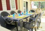 Location vacances  Landes - Holiday home Route de Contis - 15-2