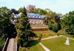 Hôtel Hückelhoven - Burg Wassenberg-4