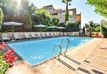 Hôtel Mandelieu-la-Napoule - Maeva Selection Résidence Villa Livia-2