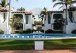 Location vacances Manzanillo - Casablanca Alamar-1
