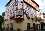 Hôtel Sankt Goar - Hotel zur Post-1