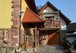 Location vacances Lichtenau - Ferienwohnung Burgblick-2