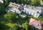 Hôtel Brachttal - Hotel Birkenhof-1
