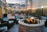 Hôtel Long Beach - Residence by Marriott Inn Long Beach-4