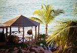Hôtel Puerto Vallarta - Villa del Mar Beach Resort & Spa Puerto Vallarta-3